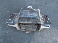 Подушка двигателя. Volkswagen Passat CC Двигатель CBAB