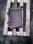Радиатор охлаждения двигателя. Лада 2106