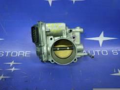 Заслонка дроссельная. Subaru Legacy, BL, BL5, BP, BP5 Subaru Legacy B4, BL5 Двигатели: EJ20, EJ20X, EJ20Y