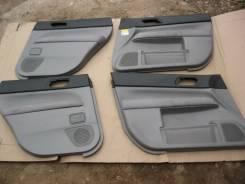 Обшивка двери. Subaru Forester, SG5, SG9. Под заказ