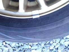 Bridgestone Regno. Летние, 2015 год, износ: 10%, 4 шт