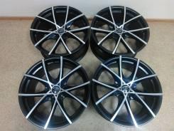 Sakura Wheels. 8.0x18, 5x108.00, ET45, ЦО 73,1мм.