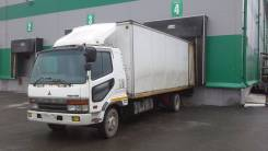 Mitsubishi Fuso Fighter. , 7 500 куб. см., 5 000 кг.
