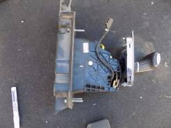 Селектор кпп. Volkswagen Passat CC Двигатель CBAB
