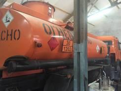 Нефаз 6606. Продается топливозаправщик Камаз -62, 11 760 куб. см., 11 000,00куб. м. Под заказ