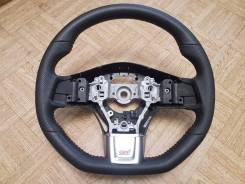 Руль. Subaru: XV, Impreza WRX, Forester, Impreza WRX STI, Impreza, Impreza (GJ), Impreza (GP XV)