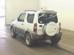 Колпак запасного колеса. Suzuki Jimny Wide, JB33W Двигатель G13B