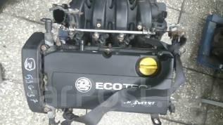 Двигатель в сборе. Opel Astra Двигатели: A14XER, Z14XEP, A16XER, Z19DTH, A14NET, A16LET, Z18XE, A18XER, A20NFT, Z16XEP, Z19DT, Z18XER. Под заказ
