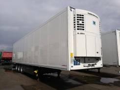 Schmitz. SKO24, 30 400 кг.