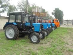 МТЗ 82.1. Трактор Беларус - 82.1, 4 750 куб. см.