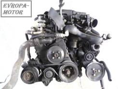 Двигатель (ДВС) M43 на BMW 3 E46 1998-2005 г. г. объем 1.8 л.