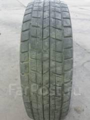 Dunlop. Зимние, без шипов, 2007 год, износ: 40%, 1 шт