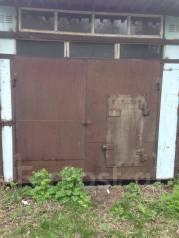 Продам металические Ворота в гараж