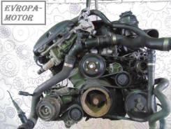 Двигатель (ДВС) на BMW 5 E39 1995-2003 г. г. объем 2.2. л. бензин