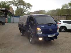 Kia Bongo. Продаётся грузовик 3, 3 000 куб. см., 1 225 кг.