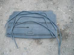 Уплотнитель стекла двери. Toyota Hilux Surf, LN130G, LN130W