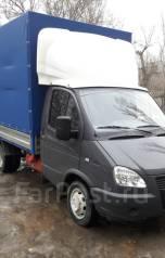Грузоперевозки по Волгограду и области
