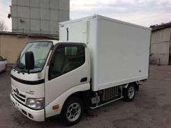 Toyota Toyoace. Продаётся грузовик Toyota ToyoAce 4WD рефрежиратор, 3 000 куб. см., 1 750 кг.