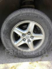 Продам колеса на литье на 215/70 16 ТОРГ!. x16