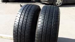 Bridgestone Duravis R410. Летние, износ: 10%, 2 шт