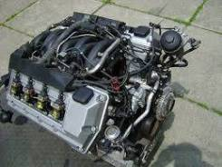 M62 B44TU ДВС BMW X5 (E53) 2000-2007, 4.4L, 286hp Комплектный!