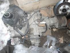Автоматическая коробка переключения передач. Mitsubishi Challenger, K99W Mitsubishi Montero Sport, K90 Двигатель 6G74