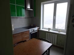 3-комнатная, улица Котельникова 18. Баляева, частное лицо, 62кв.м.