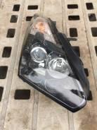 Фара. Nissan GT-R, R35 Nissan Skyline GT-R