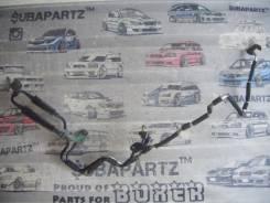Радиатор гидроусилителя. Subaru Legacy, BLE, BPE Двигатель EJ30D