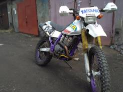 Yamaha TT-R. 250 куб. см., исправен, птс, с пробегом