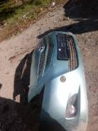 Бампер. Toyota Yaris