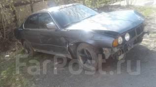 BMW 5-Series. E34