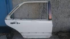 Дверь задняя правая Long (железо) Mercedes S-Class W140