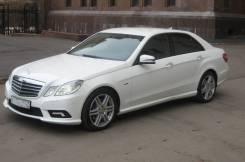 Mercedes-Benz. W212, M271 860