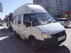 ГАЗ 225000. Продам ГАЗ-225000 (Луидор), 2 890 куб. см., 14 мест