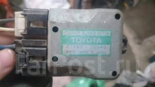 Потенциометр. Toyota: Chaser, Cresta, Altezza, Mark II, Crown, Origin, Aristo, Land Cruiser, Progres, Century, Celsior, Harrier Двигатели: 1JZGE, 4SFE...