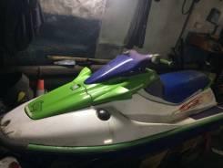 Kawasaki. 110,00л.с., Год: 1998 год