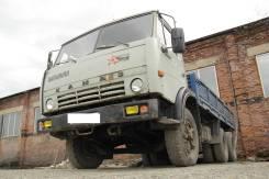 КамАЗ 5320. Продается бортовой грузовик Камаз 5320, 10 850 куб. см., 5-10 т