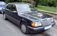 Mercedes-Benz. W124, M111