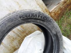 Kumho. Летние, 2016 год, износ: 10%, 4 шт