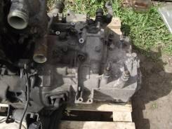 Механическая коробка переключения передач. Mitsubishi Lancer Evolution, CT9A, CE9A, CD9A, CN9A, CP9A Двигатель 4G63