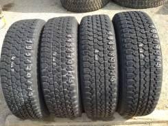 Bridgestone Blizzak PM-20. Зимние, без шипов, 2009 год, износ: 20%, 4 шт