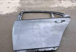 Дверь боковая. Lexus LS460