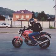 Ducati Monster 400. 400 куб. см., исправен, птс, с пробегом. Под заказ