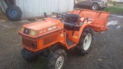 Kubota B1-15. Продам мини трактор Кубота, 1 000 куб. см.