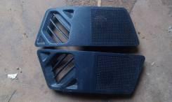 Консоль панели приборов. Nissan X-Trail, NT31, DNT31, T31R, T31, TNT31 Двигатели: M9R, QR25DE, MR20DE