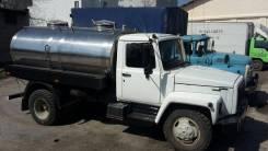 ГАЗ 3309. Продается ГАЗ-3309 дизель, 2 000 куб. см., 5 500 кг.