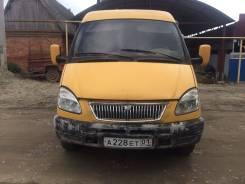ГАЗ 322132. Продаю Газель, 2 400 куб. см.