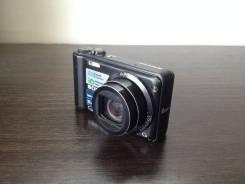 Sony Cyber-shot DSC-H55. 10 - 14.9 Мп, зум: 10х