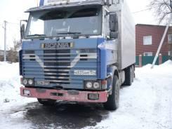 Scania R. Продается Скания 113 Реф, 11 070 куб. см., 13 100 кг.